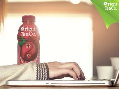 #teorient Una bebida funcional. NUEVAS EXPERIENCIAS DE SABOR. Orient Tea es una bebida funcional elaborada a base de té, libre de conservadores y endulzada con stevia 100% natural que podrás disfrutar en tres deliciosos sabores: Té verde con cítricos, Té rojo con arándanos y Té negro con limón. Te invitamos a visitar nuestro sitio en internet www.orienttea.mx, donde podrás solicitar que llegue hasta la puerta de tu casa.