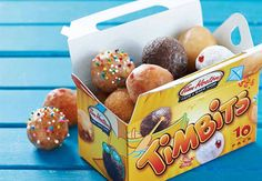 Tim Hortons set for U. Tim Hortons, Timbits Recipe, Donut Recipes, Snack Recipes, Cooking Games For Kids, Coffee And Donuts, Food Network Canada, Canadian Food, Canada Day
