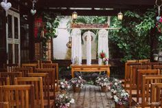 Casamento Boho no Rio de Janeiro – Bianca