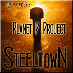 If There's a Way - Tony Carey's Planet P Project - Google Play Music