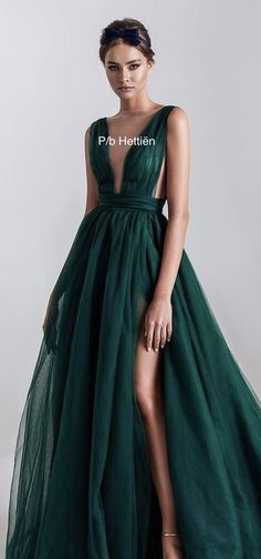 Green Shades, World Of Color, Long Dresses, Green Colors, Watch, Formal, Wedding, Fashion, Preppy