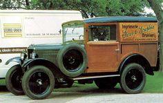 Mid-twenties Peugeot 5CV