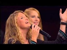 """THE COLLINGSWORTH FAMILY   SINGING (""""AT CALVARY"""") - He is Risen!"""