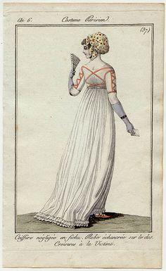 1797. Croisures a la victime