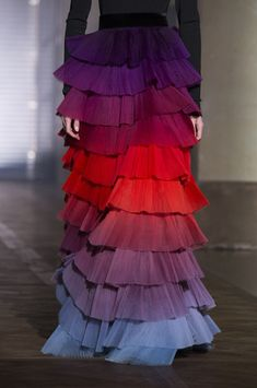 Givenchy at Couture Spring 2018 - The Most Breathtaking Couture Runway Details for Spring 2018 - Photos