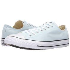023de72ec283 Converse Chuck Taylor All Star Seasonal Ox (Polar Blue) Athletic Shoes ( 55)