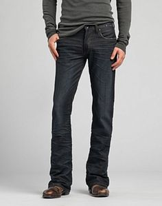 lucky brand original boot jeans fit very well. Lucky Jeans, Mens Bootcut  Jeans, 47ef59803f