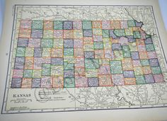 state map of colorado usa house representatives districts