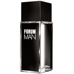 Forum Man Masculino Eau de Toilette