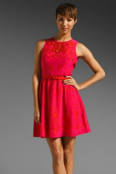 Summer Trends - Bright and Comfortable