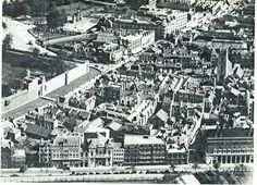 Cardiff City, Cymru, Local History, South Wales, Northern Ireland, Welsh, Old Photos, Paris Skyline, United Kingdom