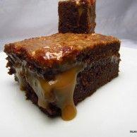 DDL Brownies