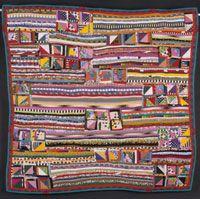 anna williams string quilt