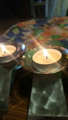 Mama's light Tea Lights, Candles, Life, Tea Light Candles, Candy, Candle Sticks, Candle