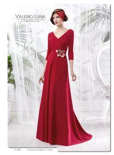 Foto 907 de 980 de Valerio Luna viste a las madrinas más elegantes y sofisticadas, mira la galeria de fotos ...