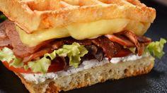 Sandwiches que probar en DF