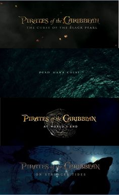 Pirates of the Caribbean is one of her favorite movie series, she loves all the action and adventure. She often wishes she could live in that time so she could go on adventures with Jack Sparrow, Will Turner, and Elizabeth Swan on the Black Pearl.