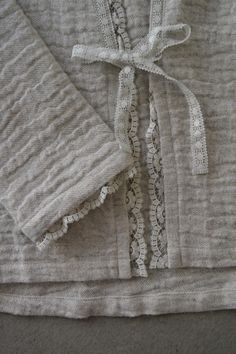 Fashion Details, Boho Fashion, Elena Dawson, Japanese Fashion, Cotton Linen, Boho Style, My Style, Sewing, Fabric