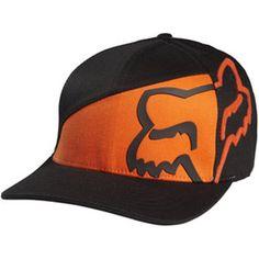 2013 Fox Racing Ace Flexfit Casual Motocross MX:) defiantly gots to get me one of these:) Fox Racing, Fox Brand, Flex Fit Hats, Fox Hat, Fox Logo, Metal Mulisha, Riding Gear, Mens Caps, Snapback Hats