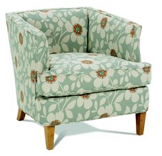 This fabric is so fun! BILTRITE has thousands of fabrics for you to choose from!  http://biltritefurniture.com/livingroom