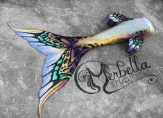 By Merbella Studios Mermaid Cove, Mermaid Melody, Mermaid Cosplay, Mermaid Costumes, Realistic Mermaid Tails, Silicone Mermaid Tails, Mermaids And Mermen, Real Mermaids, Fantasy Mermaids