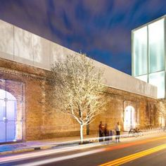 SCAD Museum of Art receives key award from American Institute of Architects | SCAD.edu