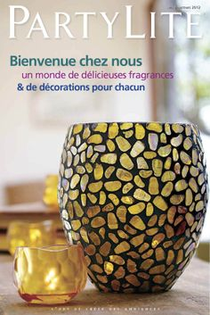 Catalogue Hiver/Printemps 2012