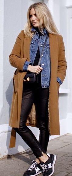 @lucywilliams02  caramelo; jeans; legging; casual --> tendência 2015