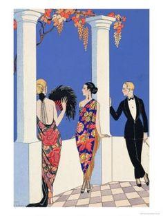 Art deco fashion posters - myLusciousLife blog - 1920s fashion illustration.jpg