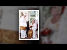 Muslim Wedding In Bali