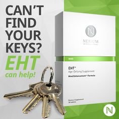 EHT News Online: Breaking news and latest information about Nerium EHT® Mind Enhancement Supplement. The patented natural mind boosting pills for the brain. Best Anti Aging, Anti Aging Cream, Anti Aging Skin Care, Nerium International, News Online, Helping People, Natural, Folk, Product Launch