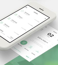 This is our daily mobile app inspiration article for our loyal readers.Every day we are showcasing a mobile app design whether live on app stores or only Mobile Application Design, Mobile Ui Design, Ios App Design, Interface Design, User Interface, App Design Inspiration, Mobile App Ui, Smartphone, Finance