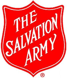Support The Salvation Army!!