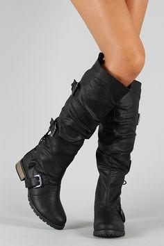 birthday boots