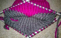 Winter Hats, Beanie, Knitting Ideas, Beanies, Beret