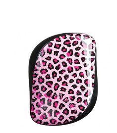 Compact Styler Pink Kitty - Tangle Teezer