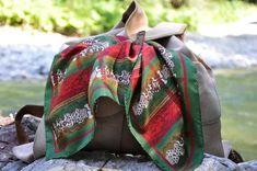Handbedruckte Dirndl und Trachtenstoffe by Mautner Drucke Bags, Fashion, Printed Silk, Silk Shawl, Handbags, Moda, Fashion Styles, Taschen, Purse