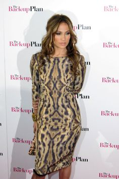 jlo do it and she does it very well