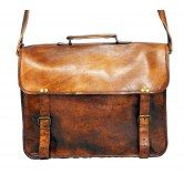 wild-real-genuine-wild-leather-messenger-shoulder-soft-sling-satchel-bag-briefcase