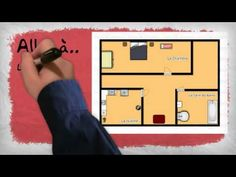 La Maison (Prepositions de lieu) - YouTube High School French, French Class, French Lessons, Online Classroom, Classroom Tools, Classroom Resources, French Teacher, Teaching French, How To Speak French