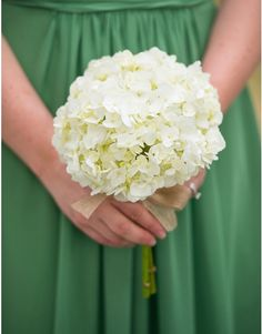 Like the hydrangea but maybe a blue/green one to go with my colors