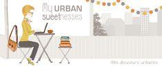 My Urban Sweetnesses