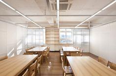 사진은 권력이다 :: 한국적 스타일 우수공간으로 선정된 '통영 용남초등학교 방과 후 공예교실'