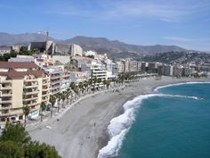 Andalucia Spain Beach | Andalucia Spain Beaches
