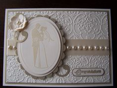 Stampendous Card Ideas | Cards by Auntie Lisa