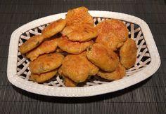 Édesburgonyás tökmagos pogácsa - a legjobb délutáni nasi - Lollipop