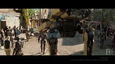 The VFX behind Framestore's Paddington Bear