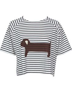 T-shirt Sausage Dog