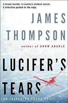 Book Review: Lucifer's Tears