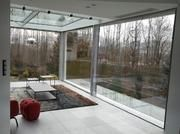 Prevetrávané fasády / Zimná záhrada - ARTline Windows, Outdoor Decor, Home Decor, Homemade Home Decor, Decoration Home, Window, Ramen, Interior Decorating